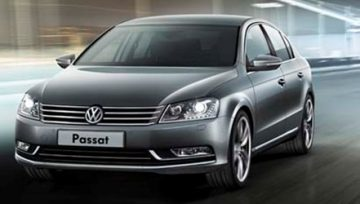 İşte Volkswagen yenilikleri